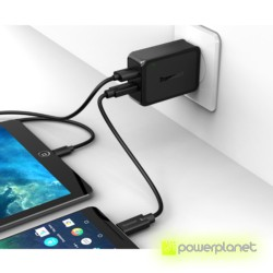 Tronsmart W2PTE USB Quick Charge 3.0 USB/USB Tipo-C - Ítem3