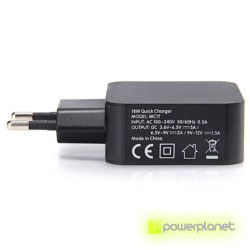 Tronsmart WC1T USB Quick Charge 3.0 - Item1