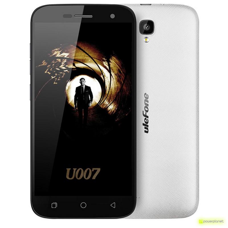 Ulefone U007 - Ítem4