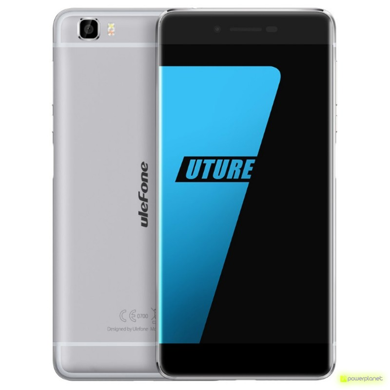 Ulefone Future - Item