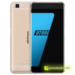 Ulefone Future - Item1