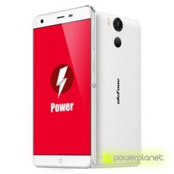 Ulefone Power - Item1