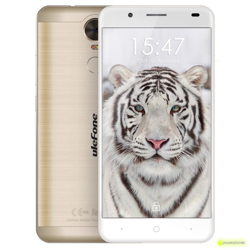 Ulefone Tiger - Ítem3