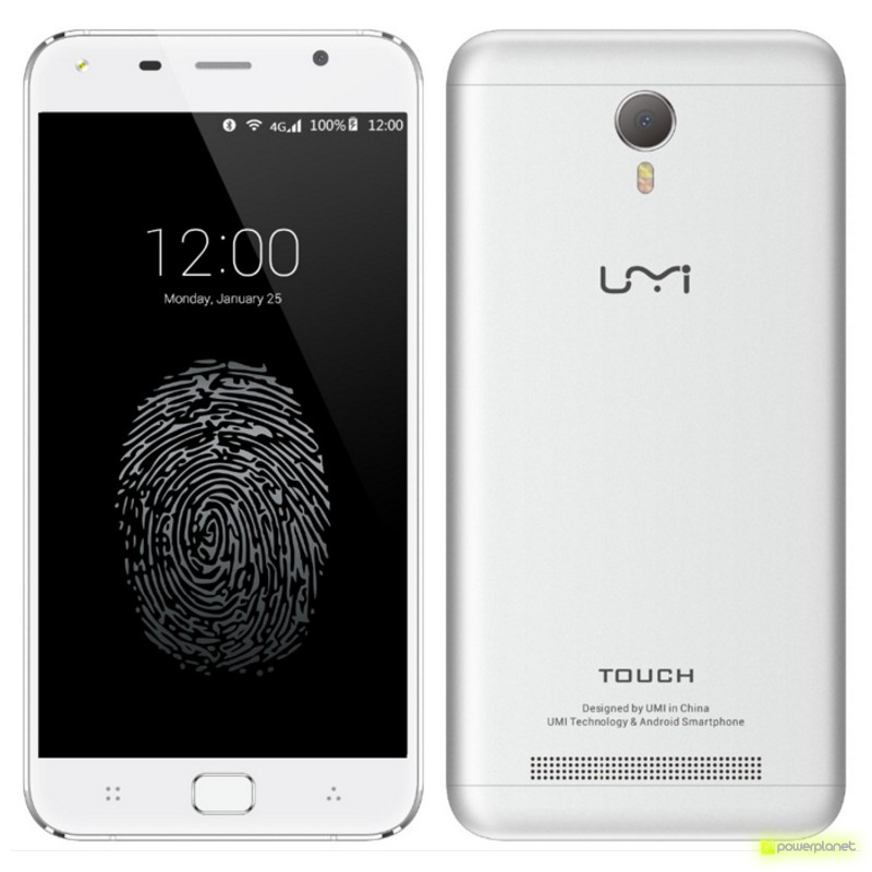UMi Touch - Item1