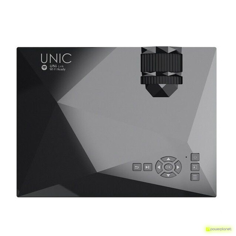 Mini Projector UNIC UC46 - Item3