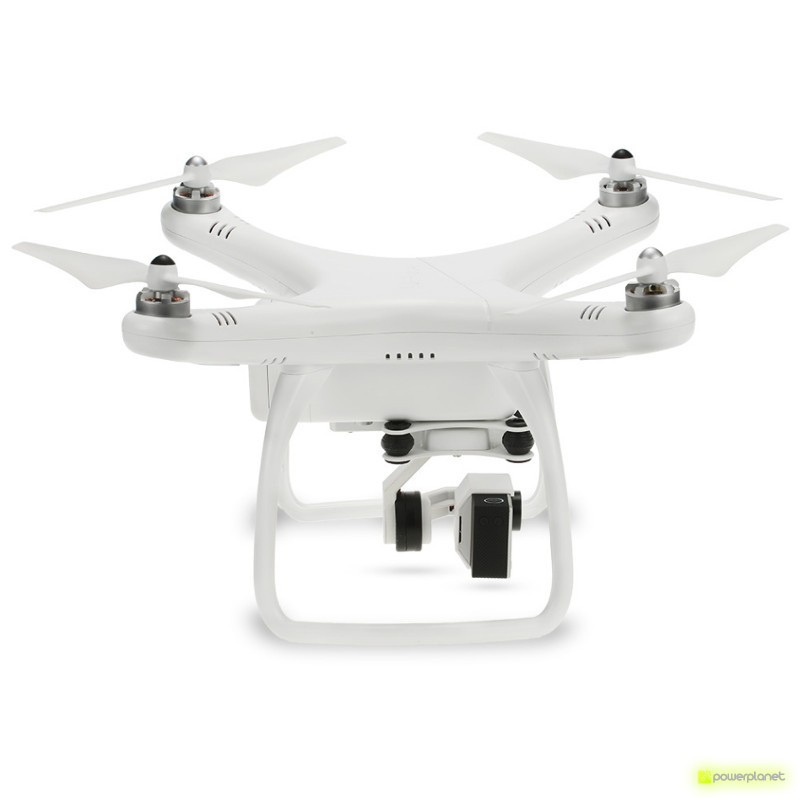 Drone UpAIR One 4K - Ítem1