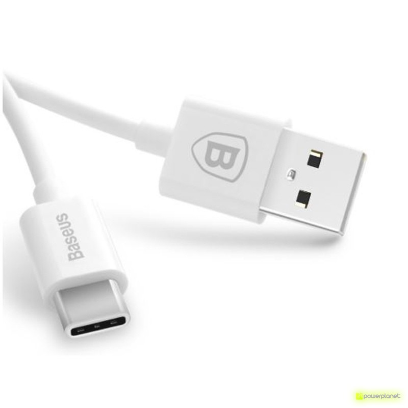 Cable USB Tipo C 2.0