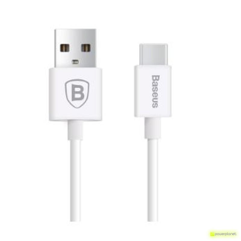 Cable USB Tipo C 2.0 - Ítem2