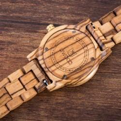 Reloj de Madera Uwood W3344 - Ítem4