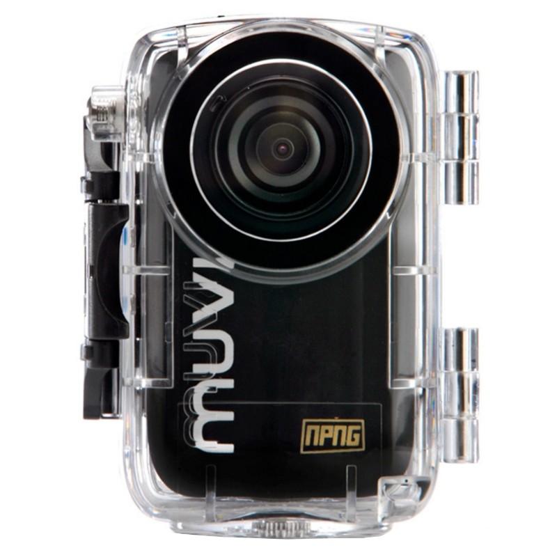 Filmadora Veho Muvi HD