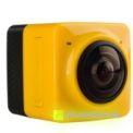 Sport Cam Action Cube 360 - Item