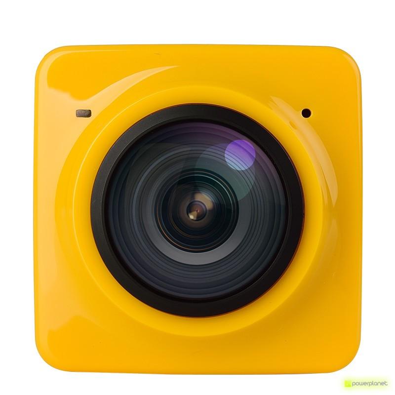 Sport Cam Action Cube 360 - Item3