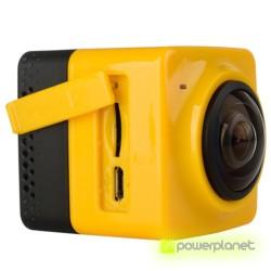 Sport Cam Action Cube 360 - Item1