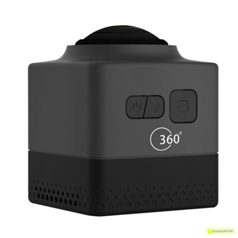 Sport Cam Action Cube 360 - Item5
