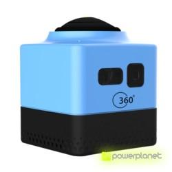 Sport Cam Action Cube 360 - Item2