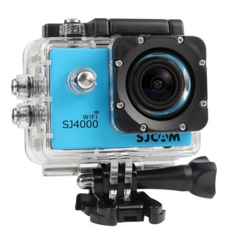 Action Cam SJCAM SJ4000 WIFI