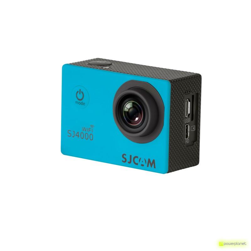 SJCAM SJ4000 Wifi - Item4