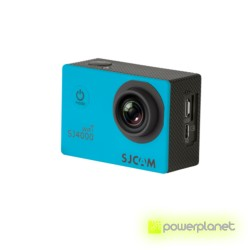 Action Cam SJCAM SJ4000 WIFI - Item4