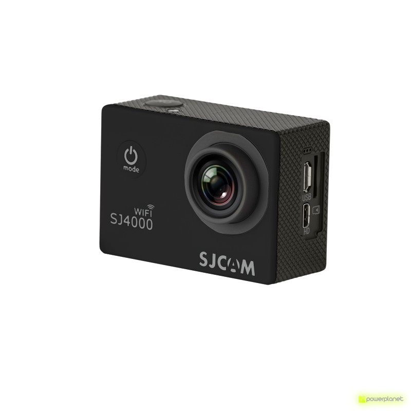 Action Cam SJCAM SJ4000 WIFI - Item3
