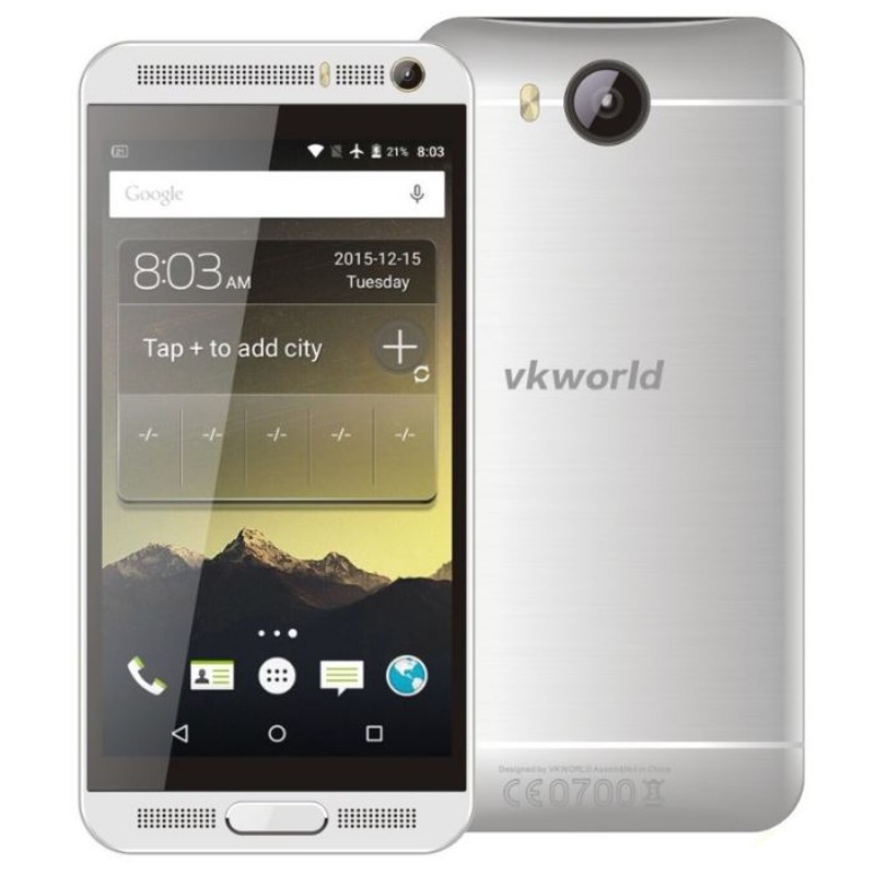 VKWorld VK800X - Ítem3