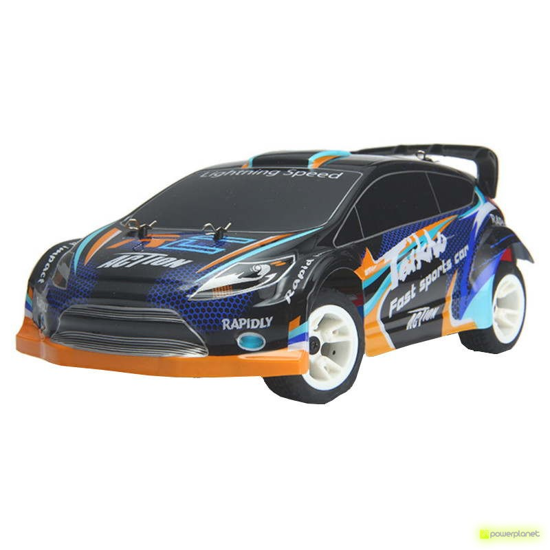WlToys A242 RC Car 1/24 4WD - Item