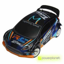 WlToys A242 RC Car 1/24 4WD - Item2
