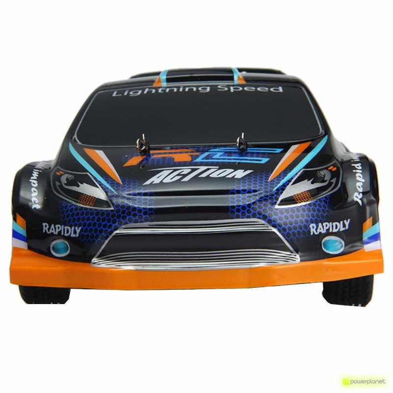 WlToys A242 RC Car 1/24 4WD - Item4