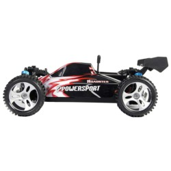 WlToys A959 RC Car 1/18 4WD - Item2