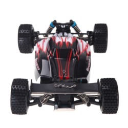 WlToys A959 RC Car 1/18 4WD - Item4