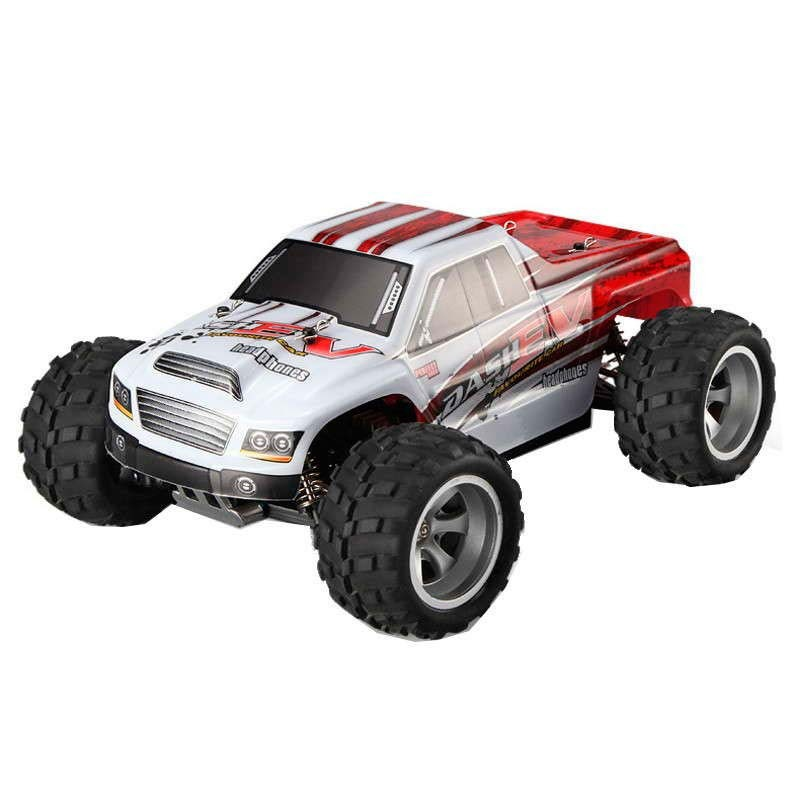 WlToys A979-B RC Car 1/18 4WD - Item