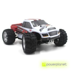WlToys A979-B RC Car 1/18 4WD - Item2