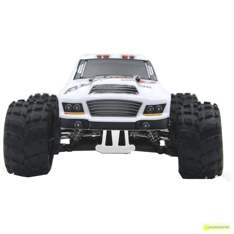 WlToys A979-B RC Car 1/18 4WD - Item5