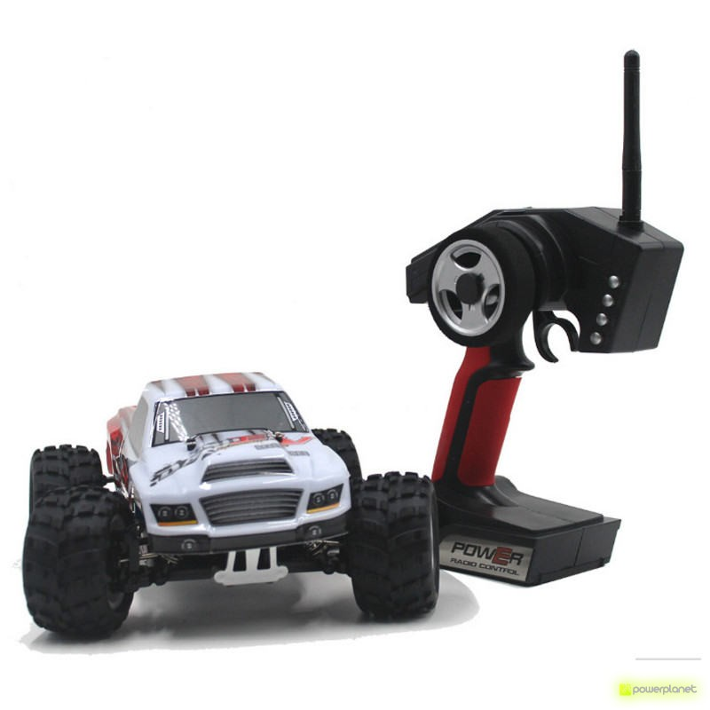 WlToys A979-B RC Car 1/18 4WD - Item6
