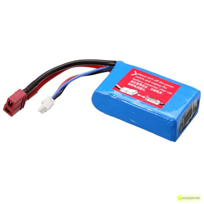 Bateria 1100 mAh Li-Po WLToys A979-B
