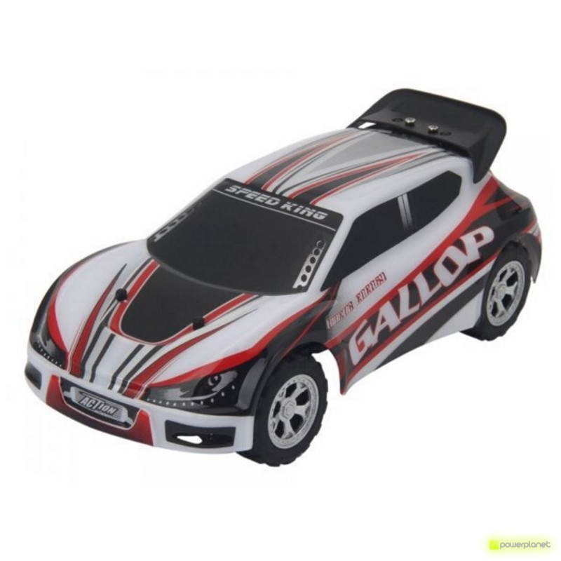 WlToys A989 RC Car 1/24 2WD - Item