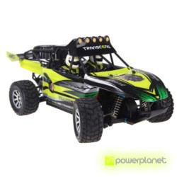 WlToys K929 RC Car 1/18 4WD - Item1