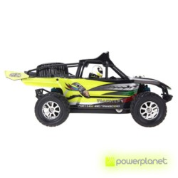 WlToys K929 RC Car 1/18 4WD - Item2