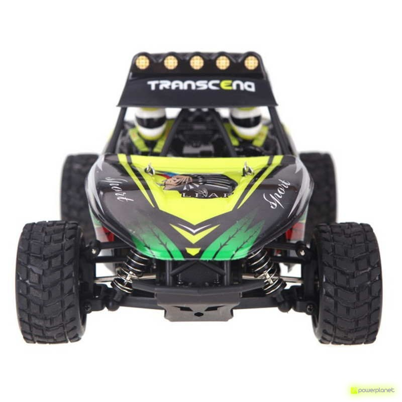 WlToys K929 RC Car 1/18 4WD - Item3
