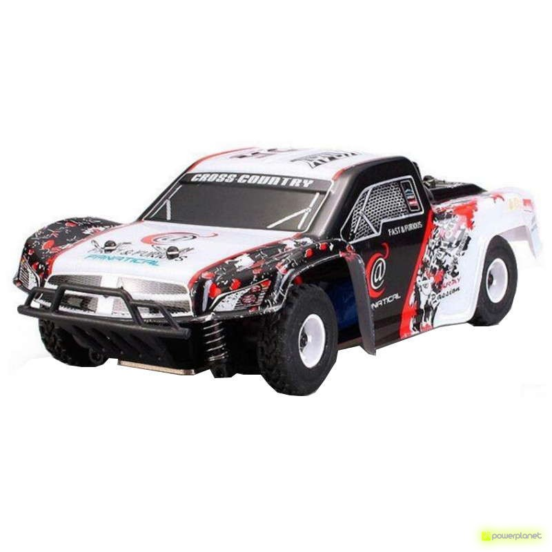 WlToys K999 RC Car 1/28 4WD - Item