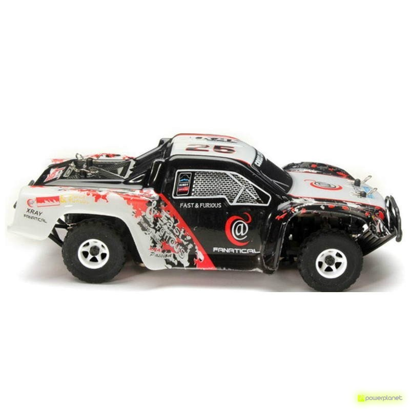 WlToys K999 RC Car 1/28 4WD - Item1