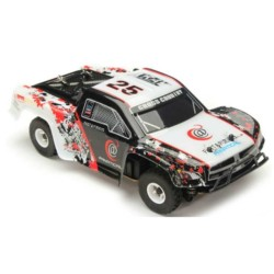 WlToys K999 RC Car 1/28 4WD - Item2