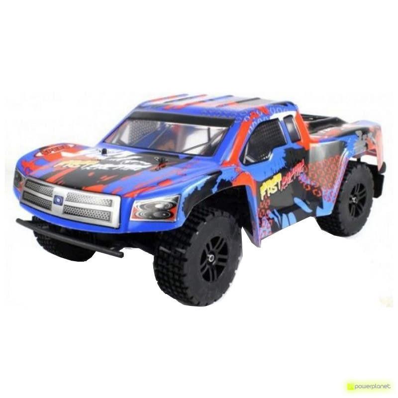 WlToys L222 RC Car 1/12 4WD
