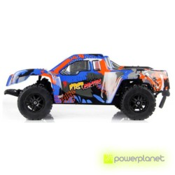 WlToys L222 RC Car 1/12 4WD - Item1