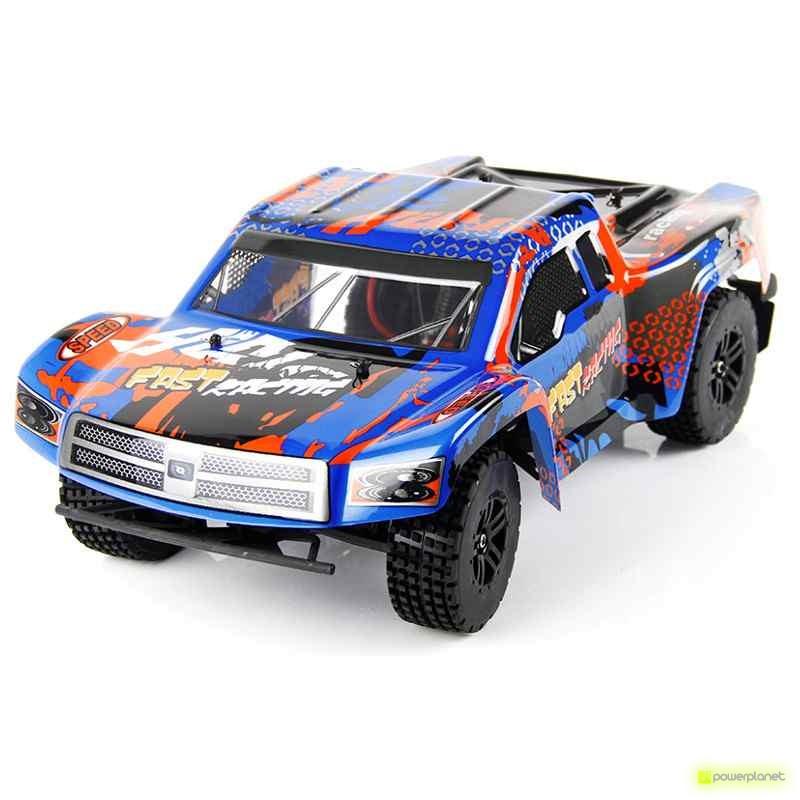 WlToys L222 RC Car 1/12 4WD - Ítem2