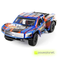 WlToys L222 RC Car 1/12 4WD - Item2