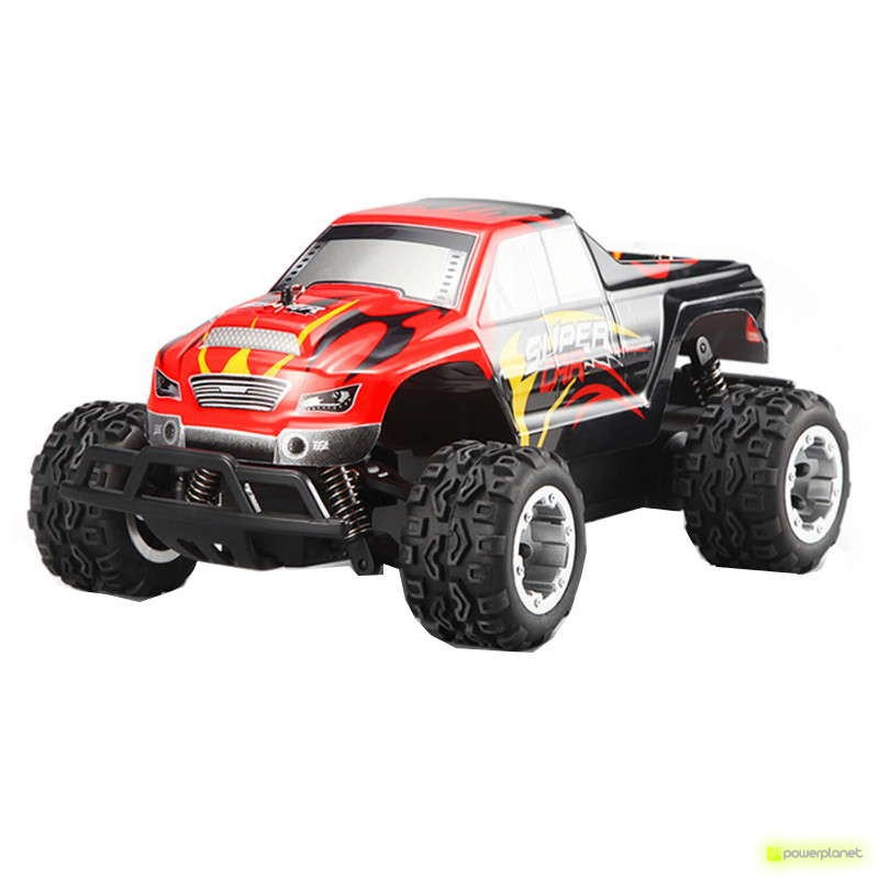 WlToys L343 RC Car 1/24 2WD - Item