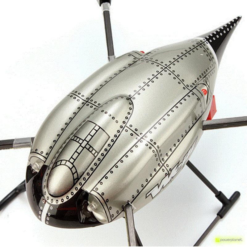 WLtoys V959 Battleship - Item4