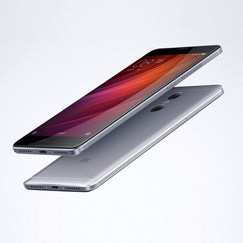 Xiaomi Redmi Pro High Edition 3GB/64GB - Ítem6