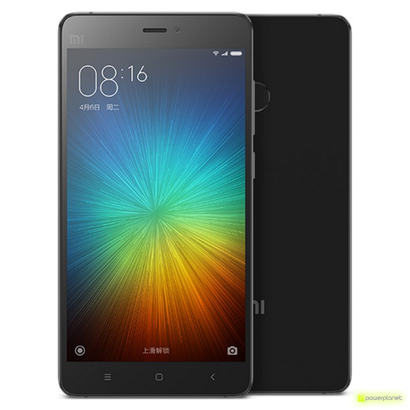 Xiaomi Mi4S - Clase B Reacondicionado