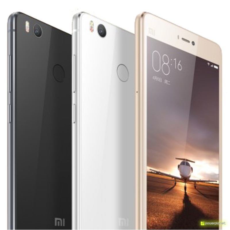 Xiaomi Mi4S - Clase B Reacondicionado - Ítem6